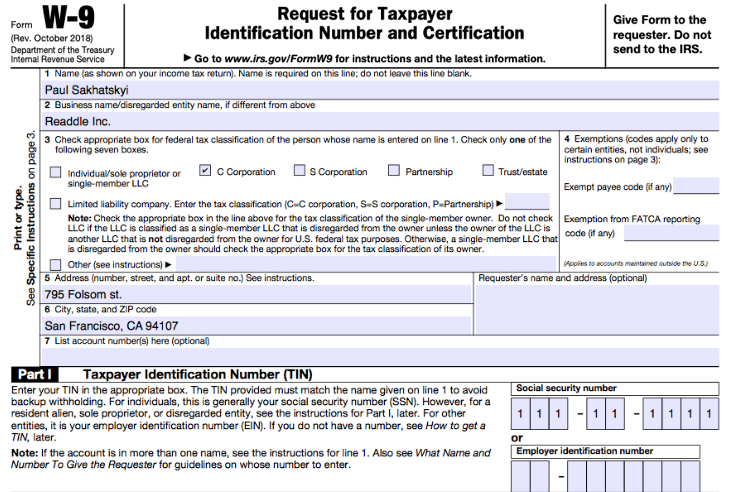 It is an image of Printable I9 Form within requirement